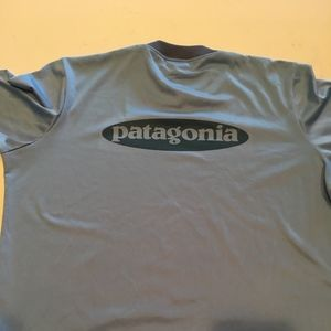 Vintage Patagonia Capilene Performance T-Shirt